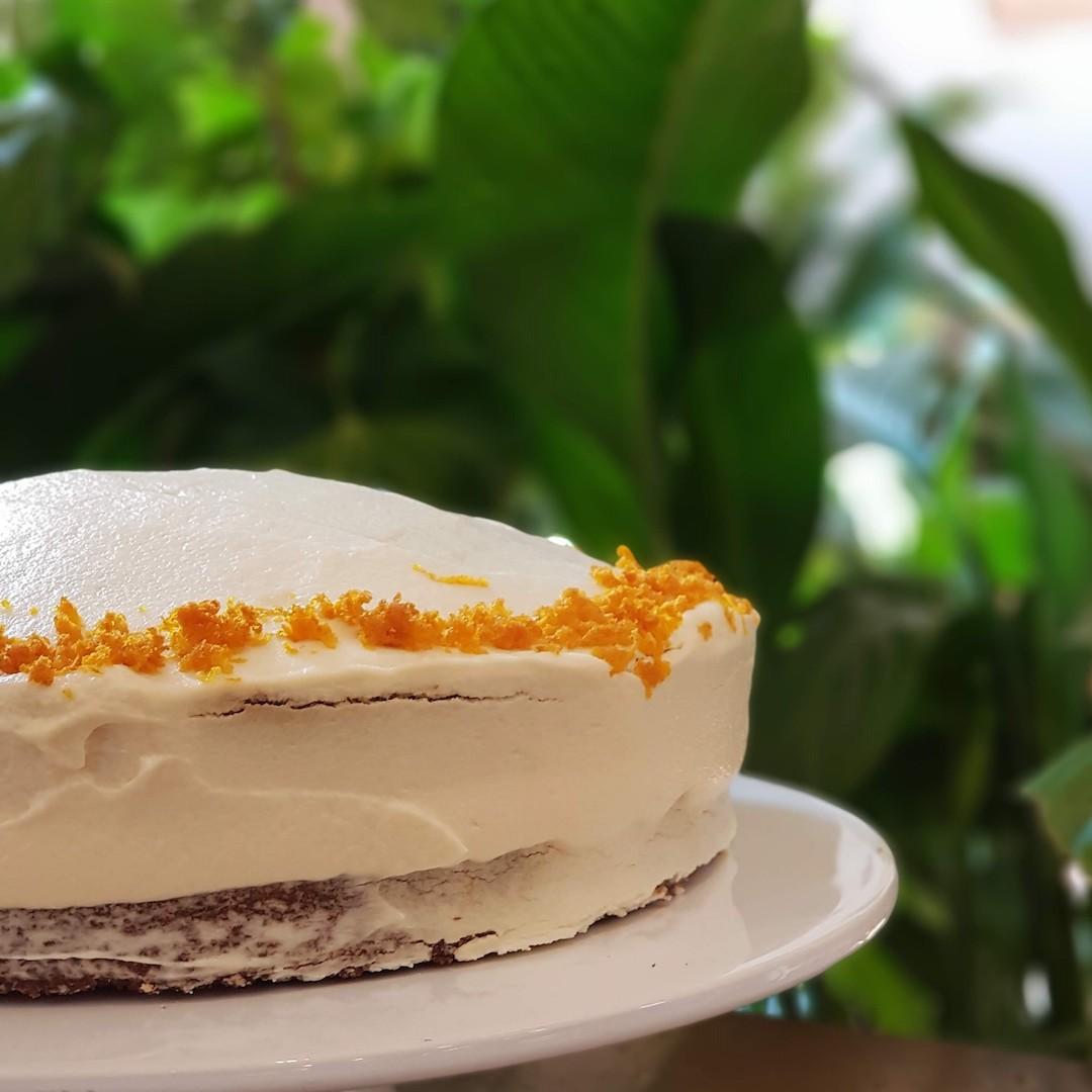 Torták elvitelre / Cake to go